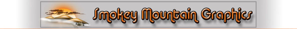 R/C Model Stickers - Smokey Mountain Graphics