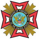 VFW Sticker