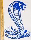 Cobra Sticker 14